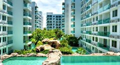 amazon residence Condominiums for sale in Jomtien Pattaya