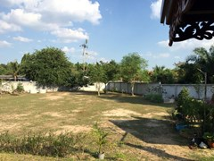 Land for Sale in Huay Yai - Land - Huai Yai - Huay Yai