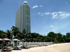 park beach condominium commercial unit   for sale in North Pattaya Pattaya