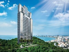 the vision    for sale in Pratumnak Pattaya