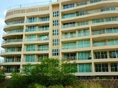 Hyde Park Residence 1 Condominiums to rent in Pratumnak Pattaya