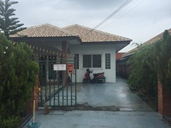 House on Sukhumvit Road - House - Pattaya East -