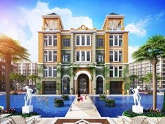 arcadia beach continental    for sale in Jomtien Pattaya