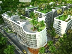 golden tulip re-sale foreign Condominiums for sale in South Pattaya Pattaya
