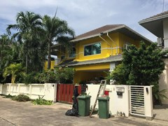 The Meadows - Villa  - House - Pattaya East -