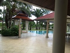 Arning Village and Resort - Huai Yai - House - Huai Yai -