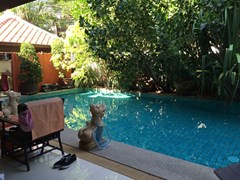 Villa in Jomtien for Sale - House - Jomtien -