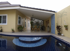 poolvilla2 for sale house for sale in East Pattaya