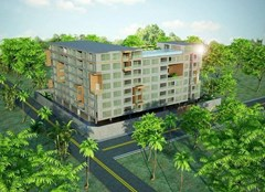 The Cube - Condominium - Pratumnak -