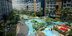 Laguna Beach Resort II Condominiums for sale in Jomtien Pattaya