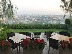 The Loft Ekkamai Bangkok - Condominium -  -