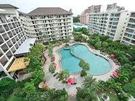 Immo Service Thailand Wongamat Privacy Condominiums to rent in Wong Amat Pattaya