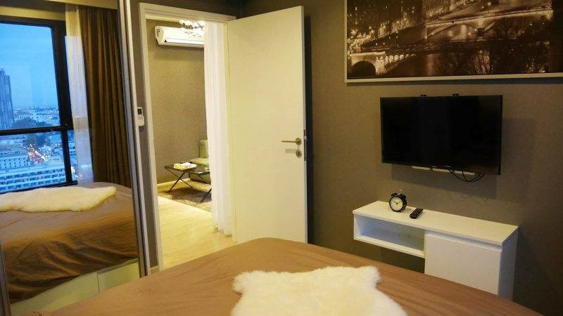 pic-13-Immo Service Thailand the base  Condominiums to rent in South Pattaya Pattaya
