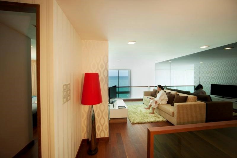pic-15-Immo Service Thailand The Sanctuary Condominiums to rent in Wong Amat Pattaya
