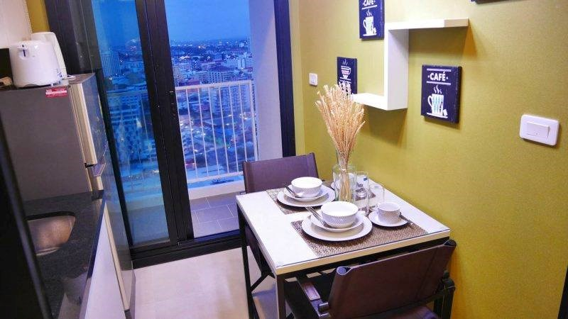 pic-15-Immo Service Thailand the base  Condominiums to rent in South Pattaya Pattaya