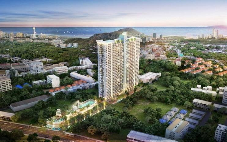 pic-6-Immo Service Thailand supalai mare foreign Condominiums for sale in South Pattaya Pattaya