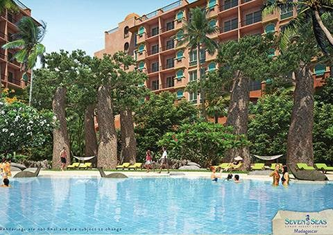 pic-2-Immo Service Thailand seven seas - foreign Condominiums for sale in Jomtien Pattaya