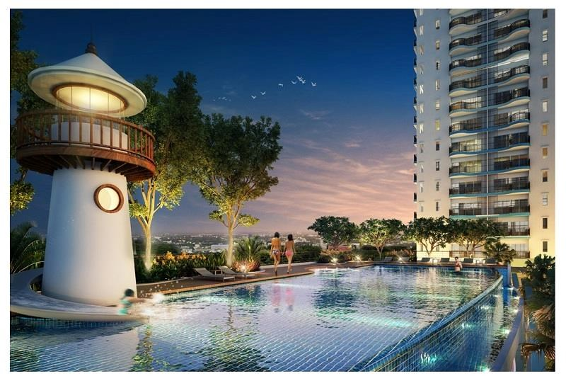 pic-3-Immo Service Thailand supalai mare foreign Condominiums for sale in South Pattaya Pattaya