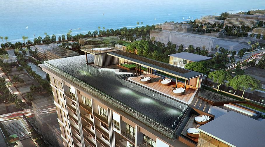 pic-2-Immo Service Thailand the base  Condominiums to rent in South Pattaya Pattaya