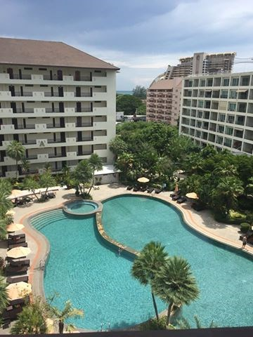 wongamat privacy Condominiums to rent in Wong Amat Pattaya