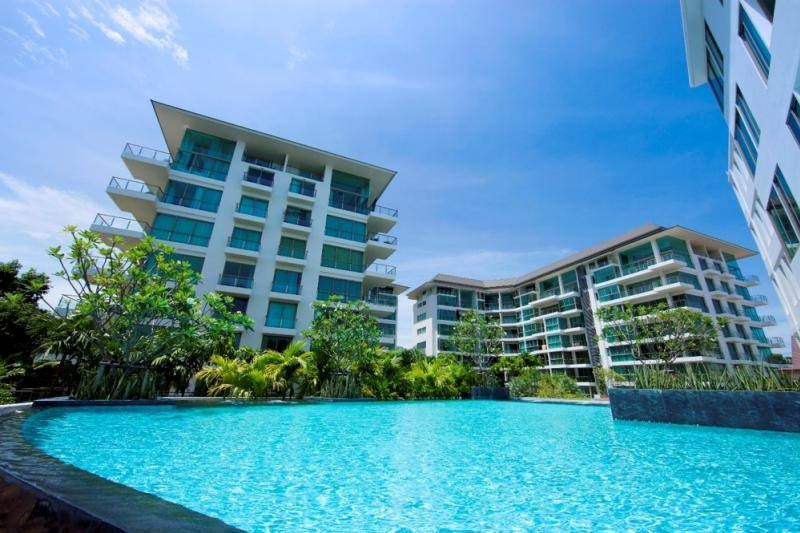 pic-3-Immo Service Thailand The Sanctuary Condominiums to rent in Wong Amat Pattaya
