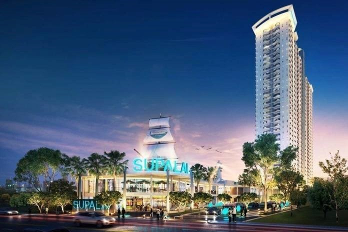 Immo Service Thailand supalai mare foreign Condominiums for sale in South Pattaya Pattaya