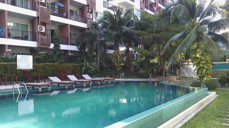 pic-3-Immo Service Thailand Diamond Suites Condominiums for sale in South Pattaya Pattaya
