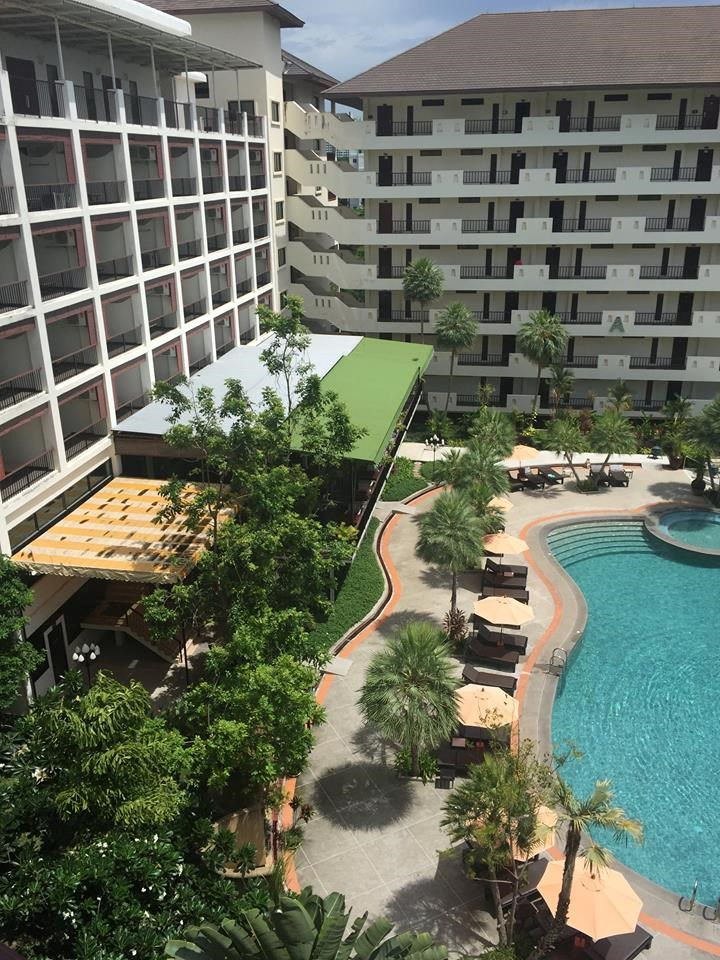 pic-4-Immo Service Thailand Wongamat Privacy Condominiums to rent in Wong Amat Pattaya