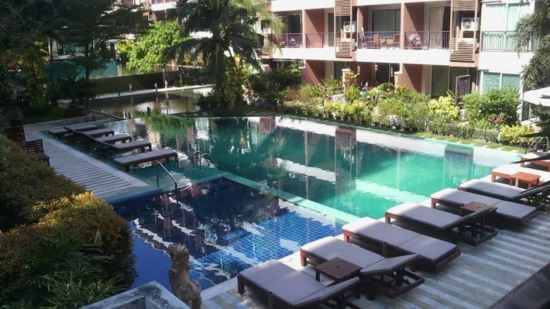 pic-4-Immo Service Thailand Diamond Suites Condominiums for sale in South Pattaya Pattaya