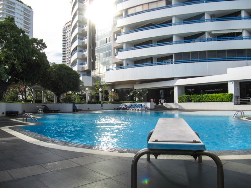 jomtien plaza condotel for sale in Jomtien Pattaya