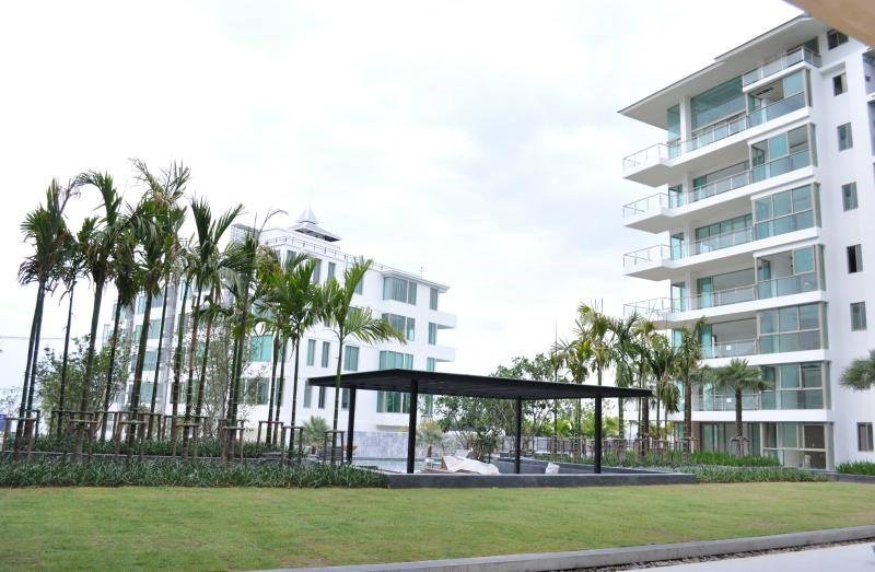 pic-5-Immo Service Thailand The Sanctuary Condominiums to rent in Wong Amat Pattaya