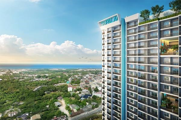 pic-4-Immo Service Thailand supalai mare foreign Condominiums for sale in South Pattaya Pattaya