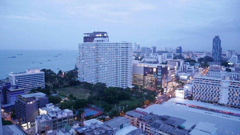 pic-5-Immo Service Thailand the base  Condominiums to rent in South Pattaya Pattaya