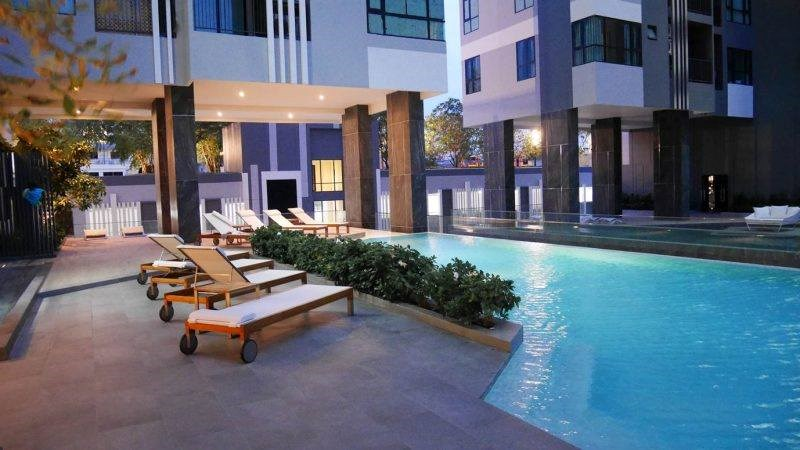 pic-6-Immo Service Thailand the base  Condominiums to rent in South Pattaya Pattaya