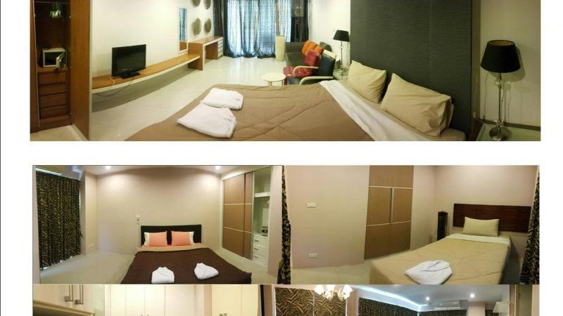 pic-6-Immo Service Thailand Diamond Suites Condominiums for sale in South Pattaya Pattaya