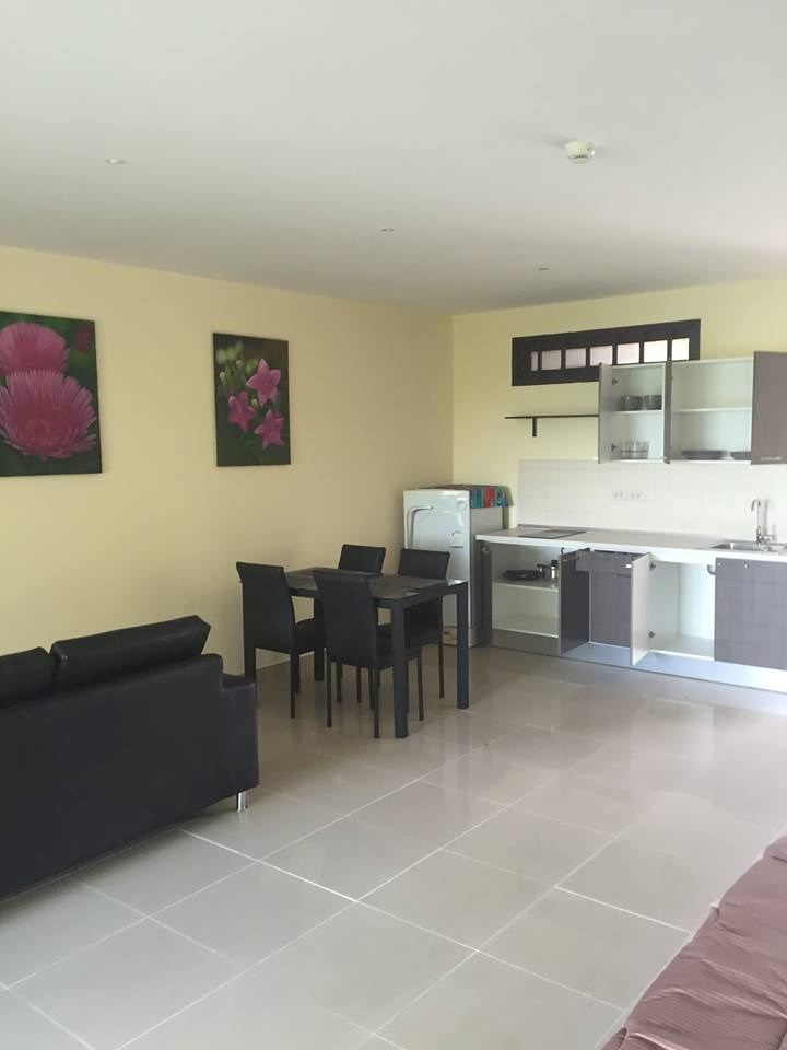 pic-7-Immo Service Thailand Wongamat Privacy Condominiums to rent in Wong Amat Pattaya