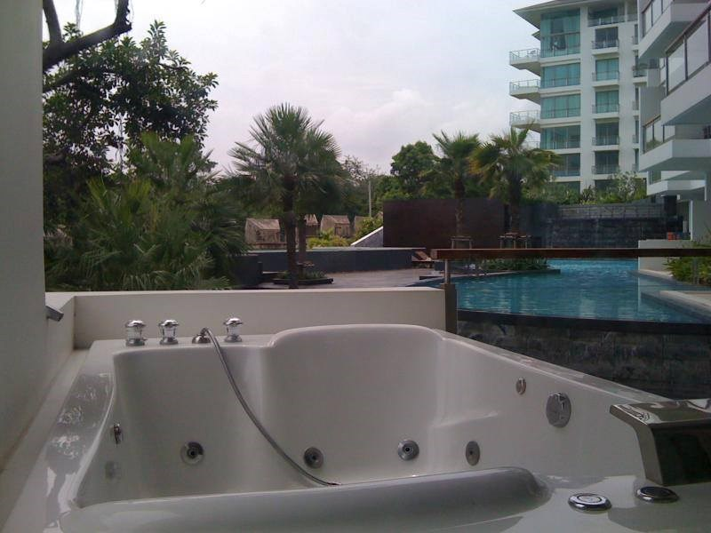 pic-7-Immo Service Thailand The Sanctuary Condominiums to rent in Wong Amat Pattaya