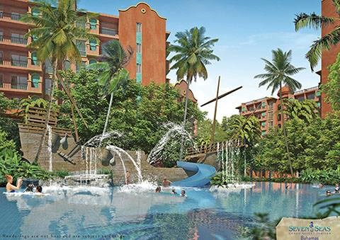 pic-7-Immo Service Thailand seven seas - foreign Condominiums for sale in Jomtien Pattaya