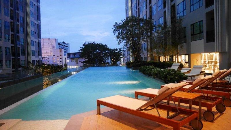 pic-7-Immo Service Thailand the base  Condominiums to rent in South Pattaya Pattaya