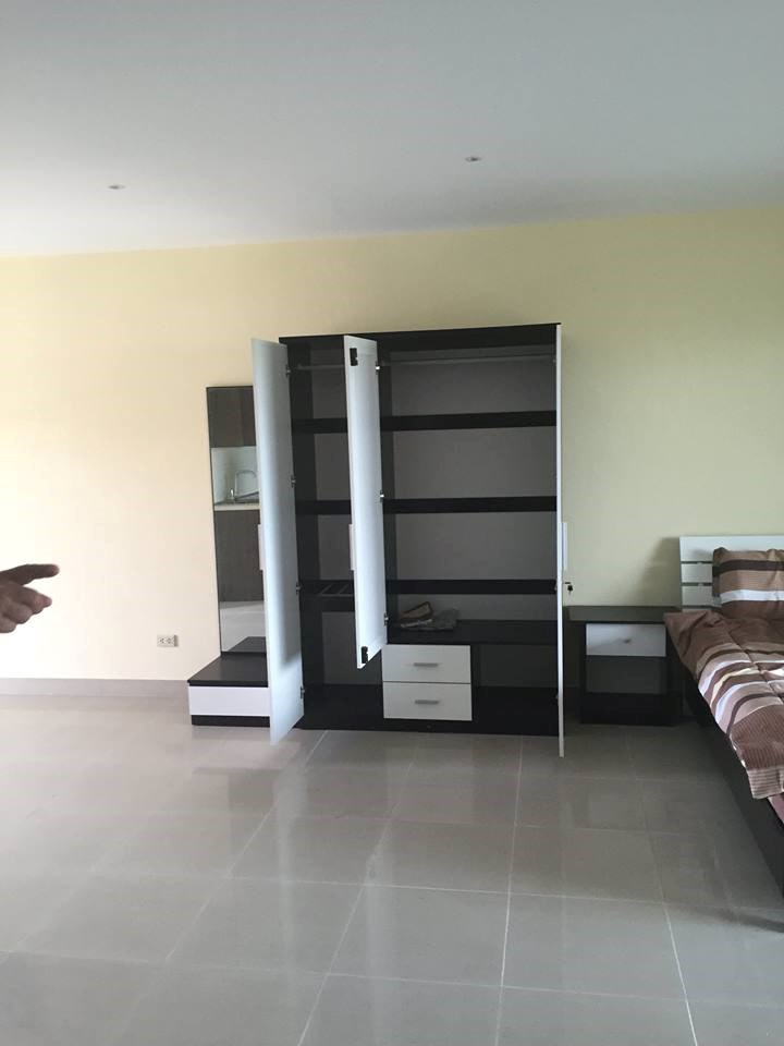 pic-8-Immo Service Thailand Wongamat Privacy Condominiums to rent in Wong Amat Pattaya