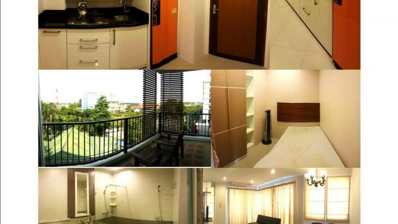 pic-8-Immo Service Thailand Diamond Suites Condominiums for sale in South Pattaya Pattaya