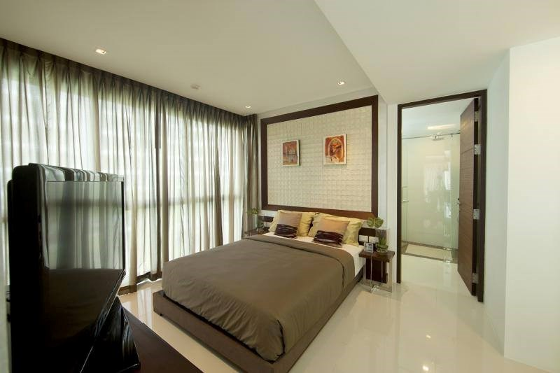 pic-9-Immo Service Thailand The Sanctuary Condominiums to rent in Wong Amat Pattaya