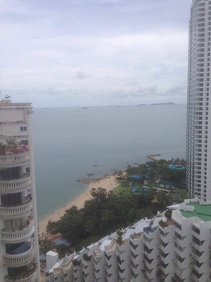 pic-12-Immo Service Thailand Wong Amat Tower Condominiums to rent in Wong Amat Pattaya