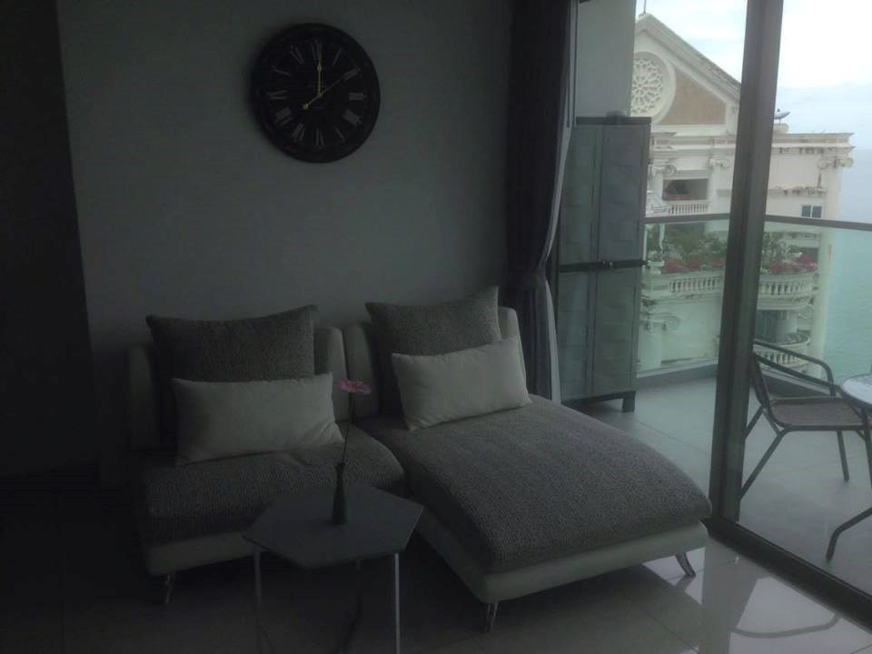 pic-13-Immo Service Thailand Wong Amat Tower Condominiums to rent in Wong Amat Pattaya