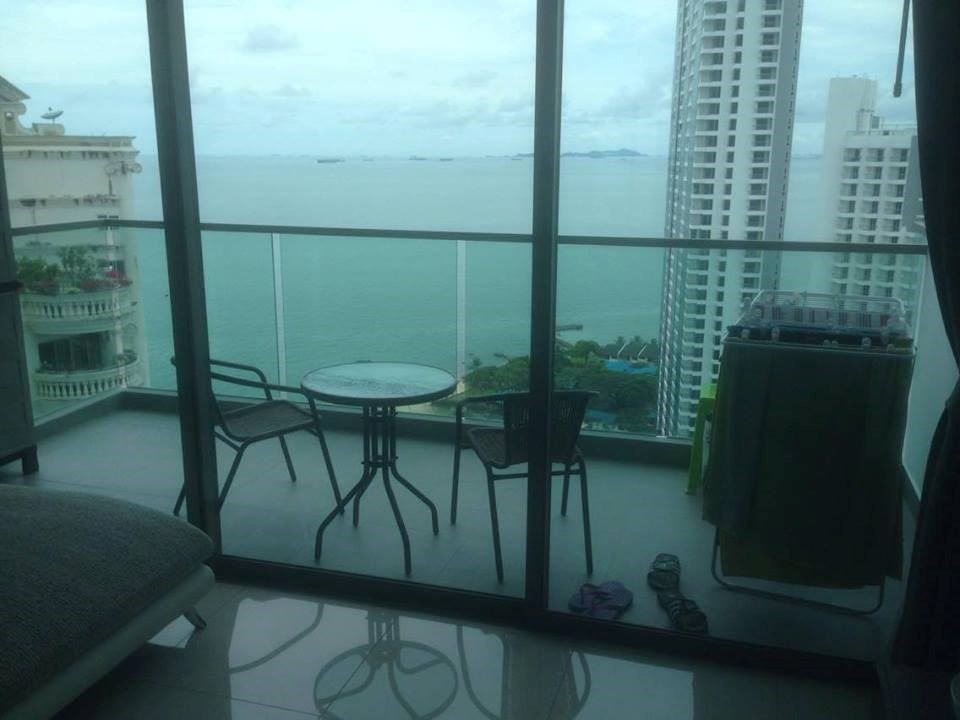 pic-8-Immo Service Thailand Wong Amat Tower Condominiums to rent in Wong Amat Pattaya