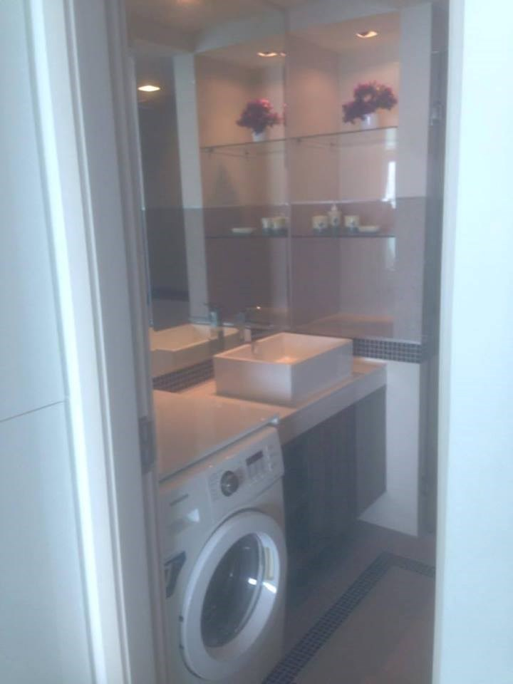 pic-10-Immo Service Thailand Wong Amat Tower Condominiums to rent in Wong Amat Pattaya